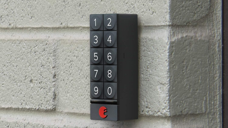 Best Smart Lock and Keypad