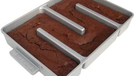 Best Nonstick Brownie Pan