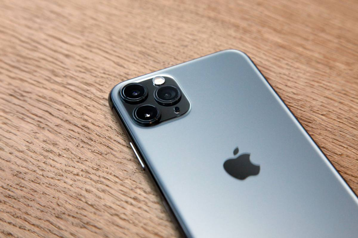 iPhone 11 Pro Camera Review