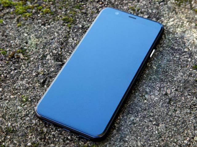 Pixel 3 Swollen Battery