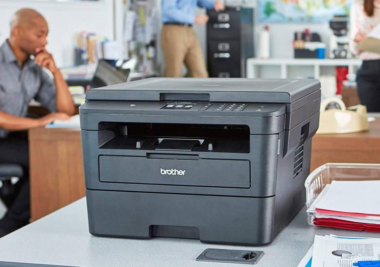 Laser Printer Amazon