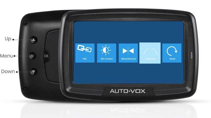 AUTO-VOX