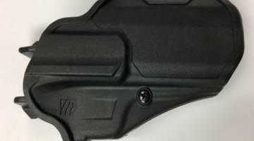 gun holster recall