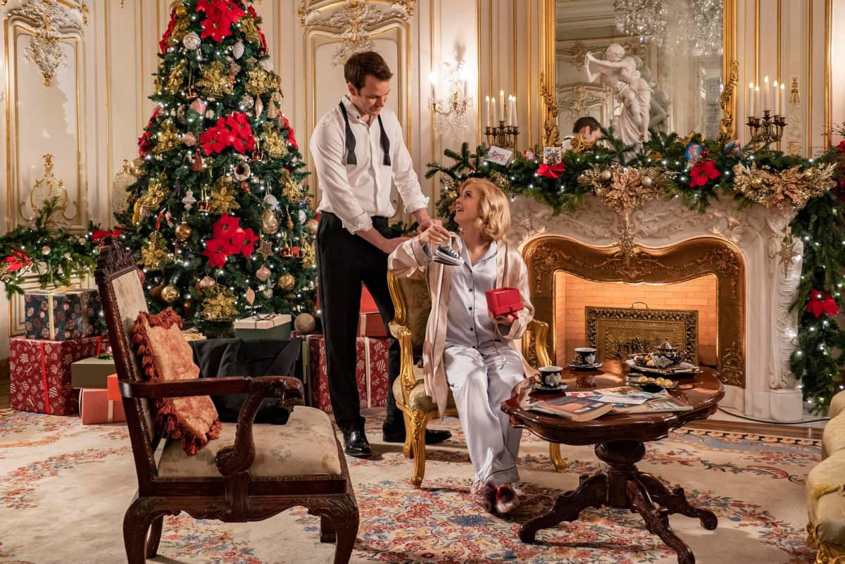 Netflix Christmas Movies 2019