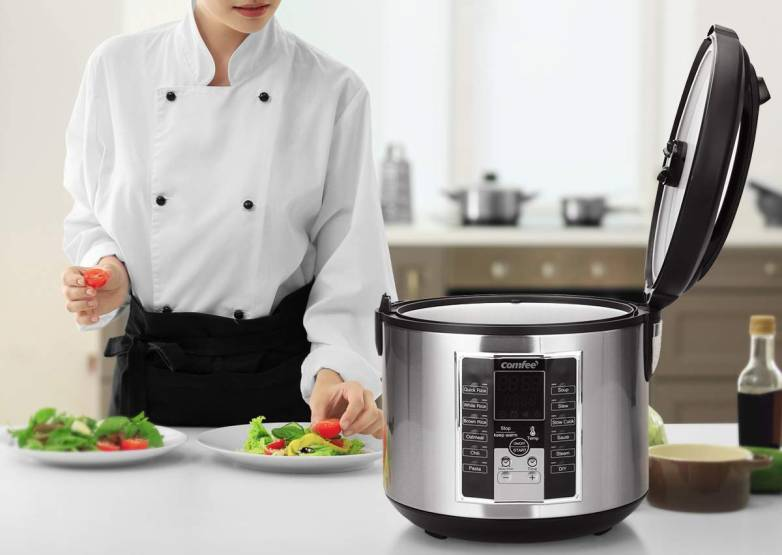 Amazon Slow Cooker Sale