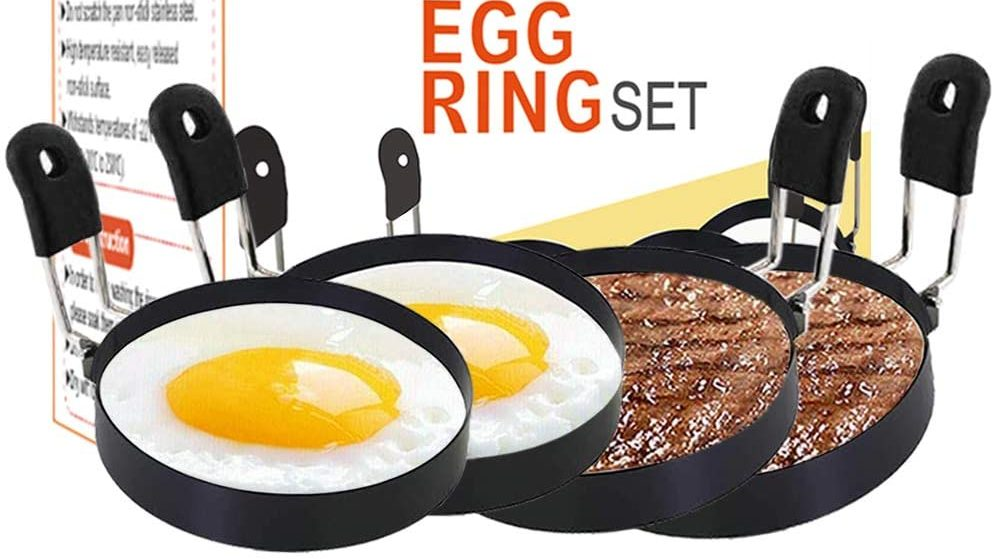 Best for Small Eggs