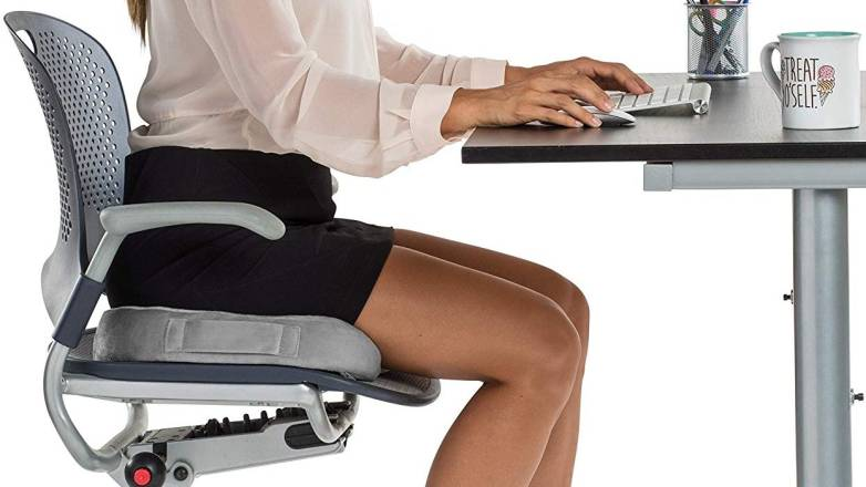 Best Pain Relieving Seat Cushion
