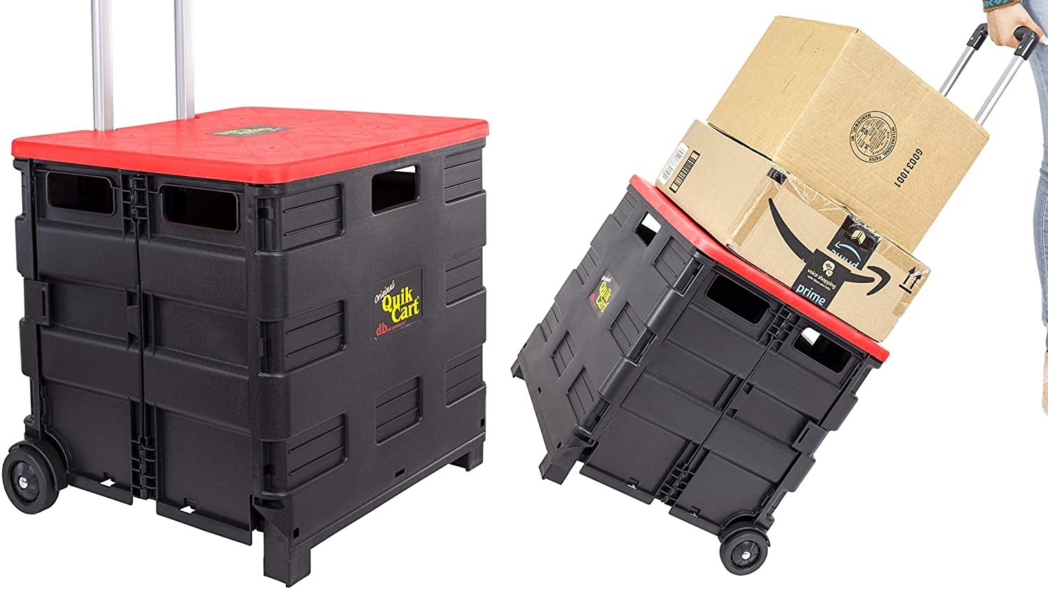 Best Rolling Crate