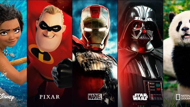 Disney Plus Bundle Deal Sign Up