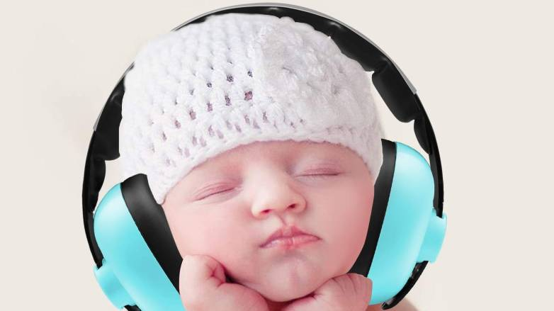 Best Noise-Cancelling Earmuffs for Kids