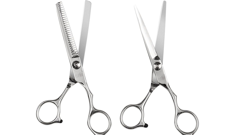 Best Barber Shears Kit