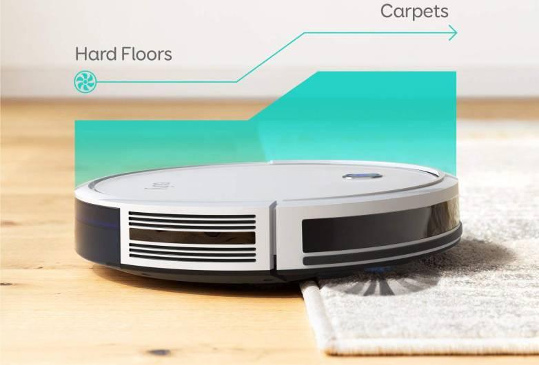 Robot Vacuum Cleaner Amazon