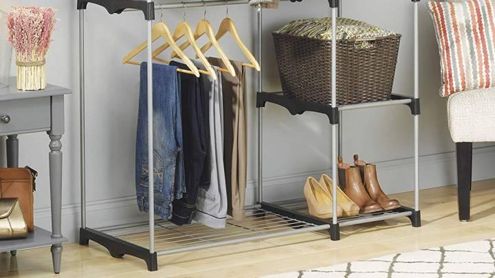 Best Garment Rack