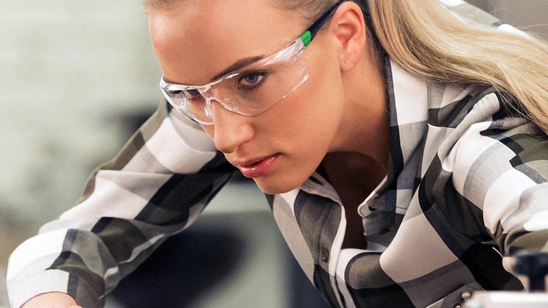 Best Safety Glasses