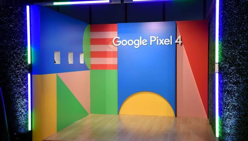 Pixel 4 Event Live Stream