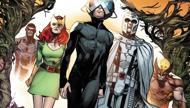 X-Men: MCU Phase 5 movies