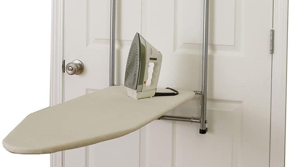 Best Hanging Ironing Board
