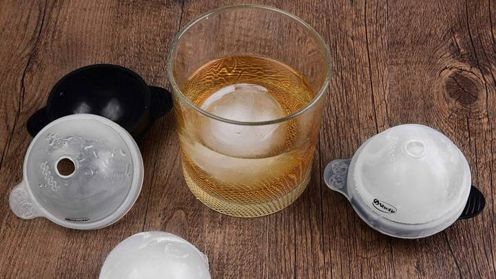 Best Ice Cube Mold for Whiskey