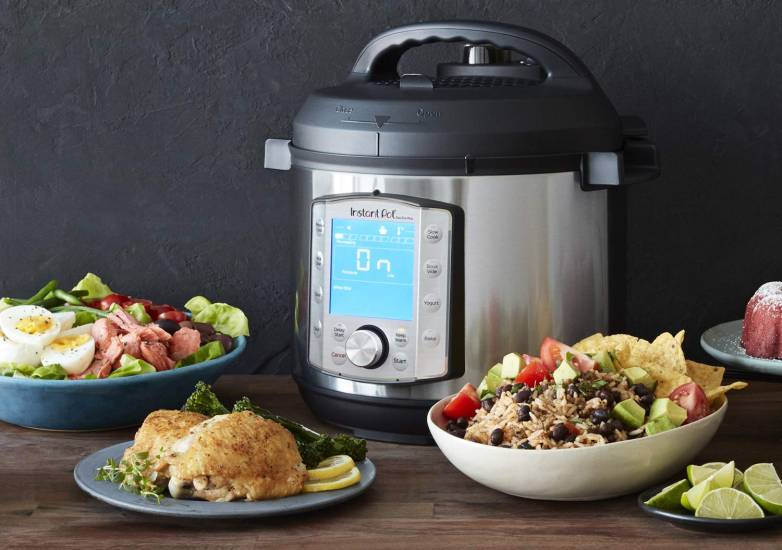 Best Instant Pot Deals
