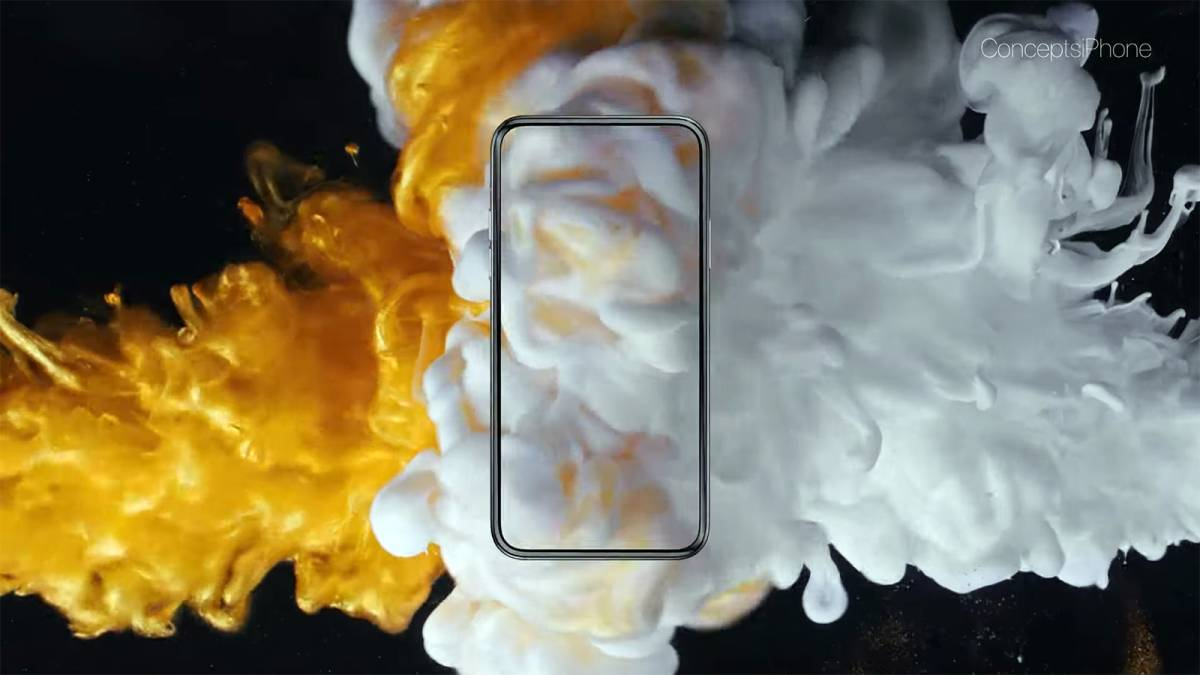 iPhone 12 Trailer 2020
