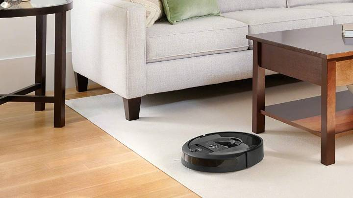 Cyber Monday Roomba Deals