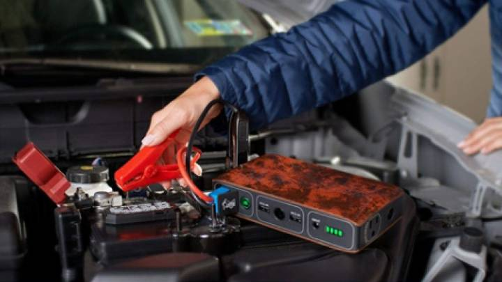 Best Jump Starter for Your Car