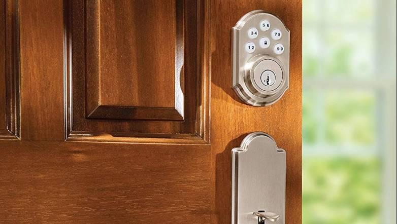 Best Keypad Deadbolt Lock