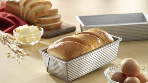 Best Loaf Pan for Homemade Bread