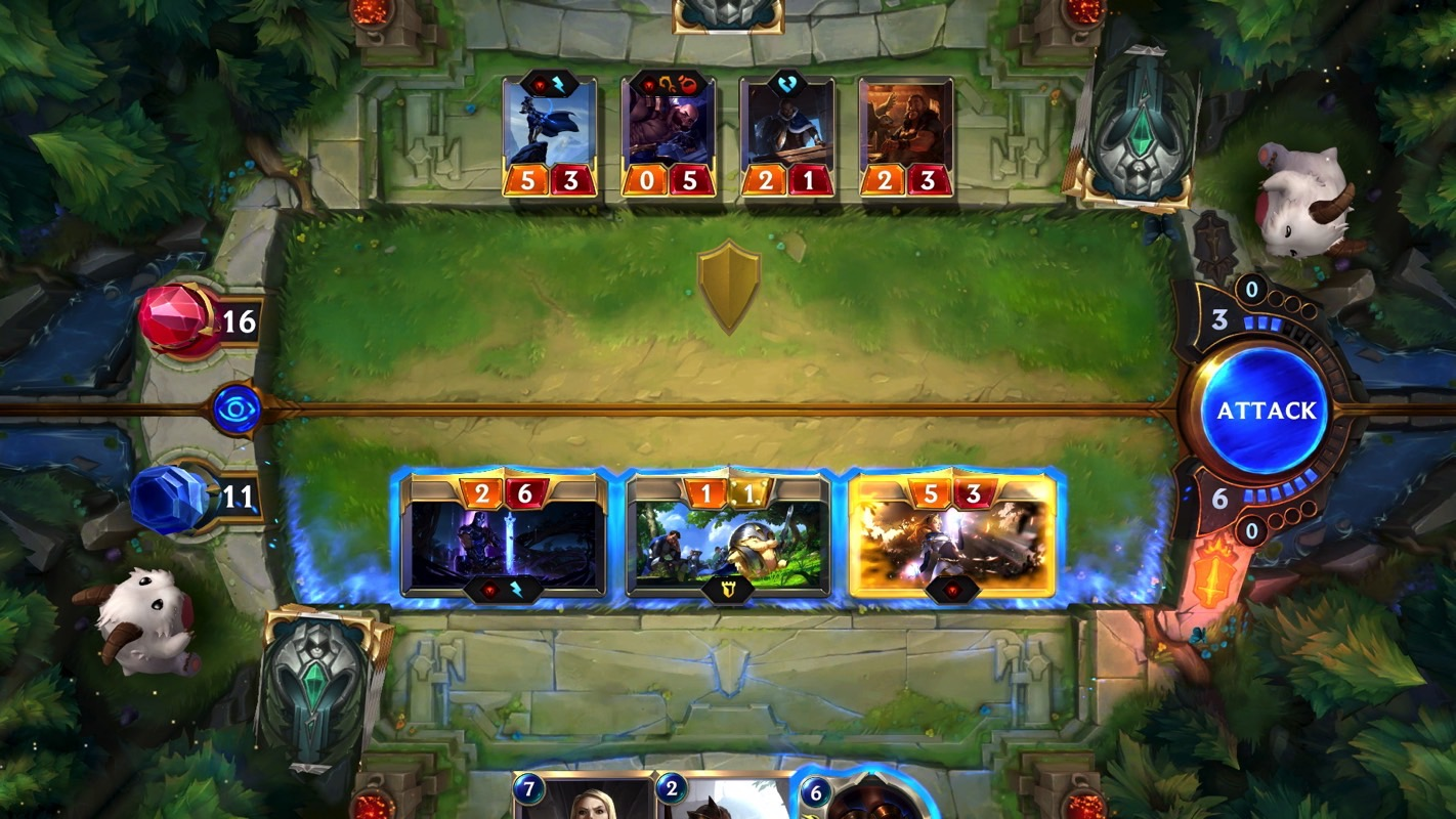 League Of Legends Is Ready For Mobile And Consoles Complete With Brand New Games Bgr