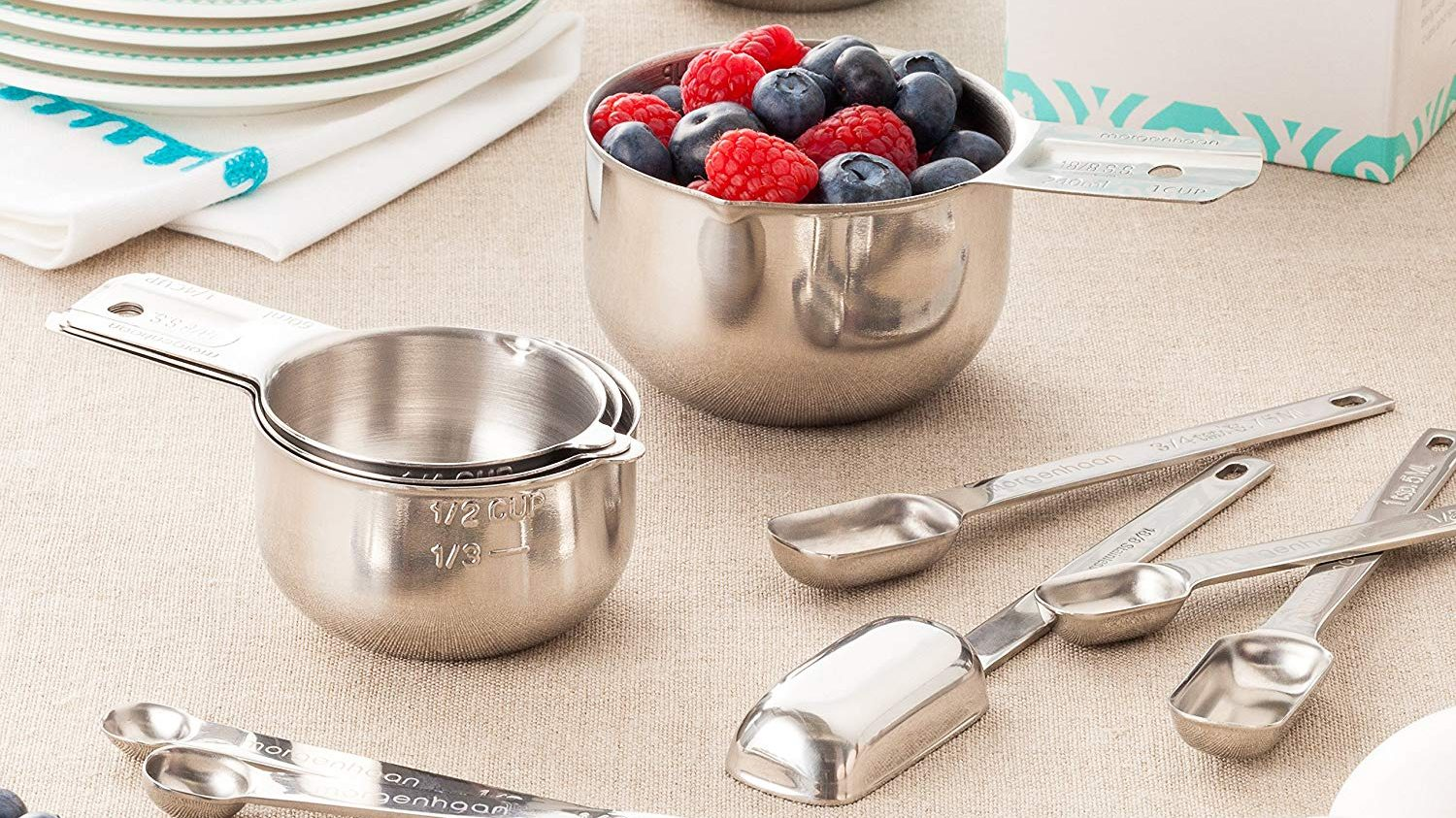 Best Measuring Cups and Spoons Set