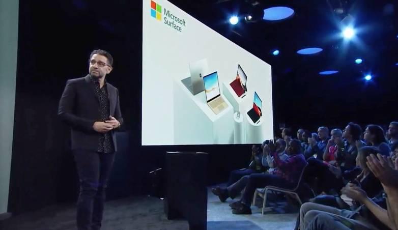 Dual-screen Surface Neo