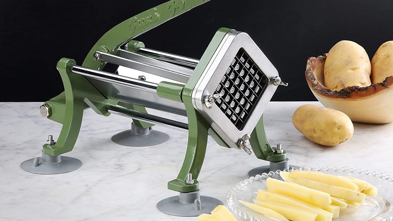 Best Mountable Fry Cutter