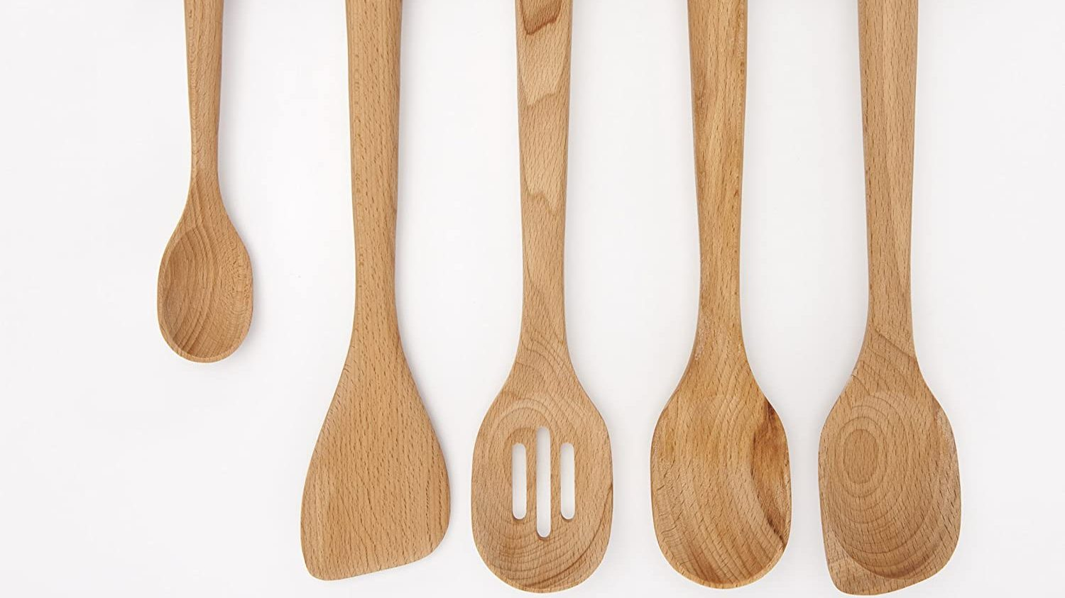 Best Wooden Slotted Spoon