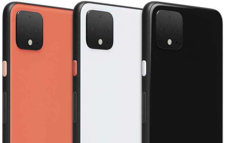 Pixel 4 Features