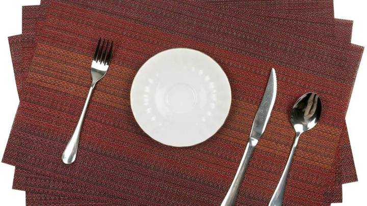Best Placemats for Your Kitchen Table