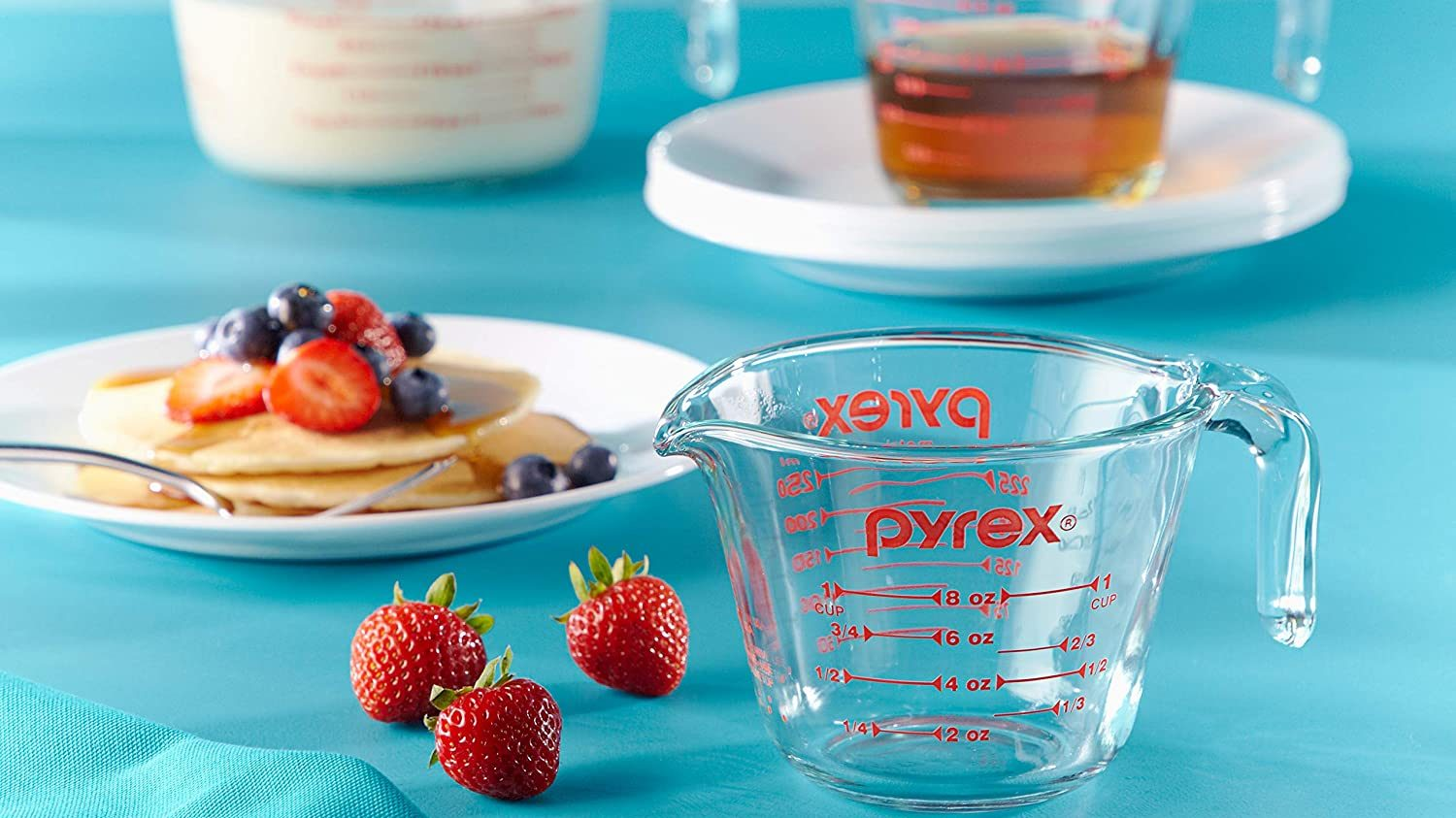Best Glass Measuring Cup Set
