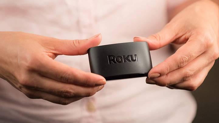 Roku Stick Amazon Prime