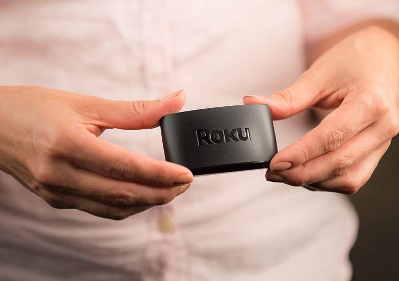 Roku Express HD Price