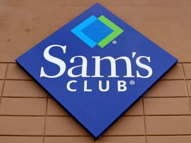 Sam's Club Black Friday 2019
