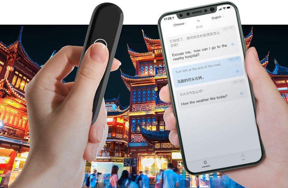 Best Translation App For Travel