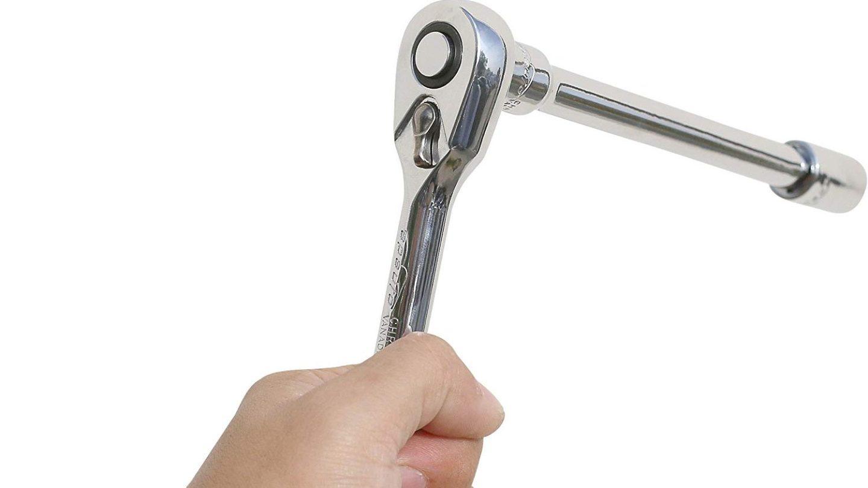 Best Socket Wrench