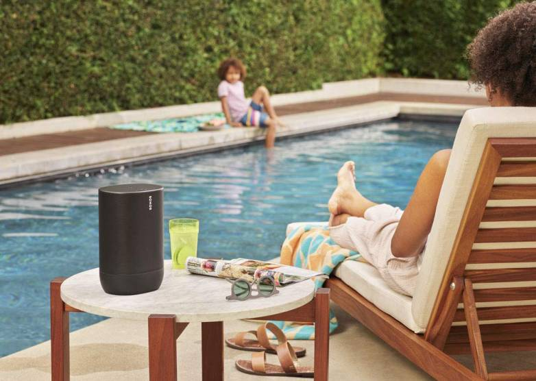 Sonos Speaker Sale Amazon