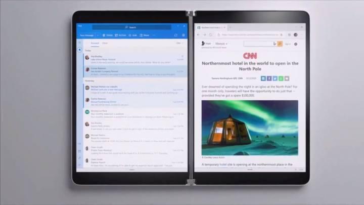 Windows 10X vs. Windows 10