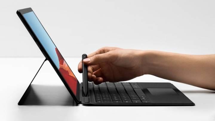 Microsoft Surface Pro X Price