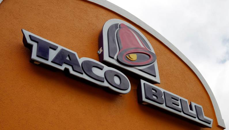 Free Taco Bell