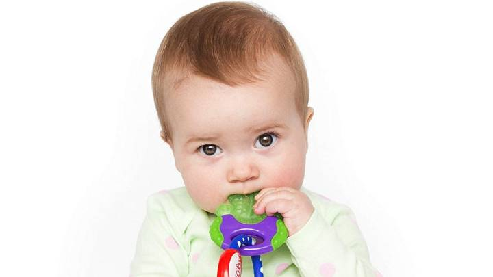 Best Teething Toy for Babies