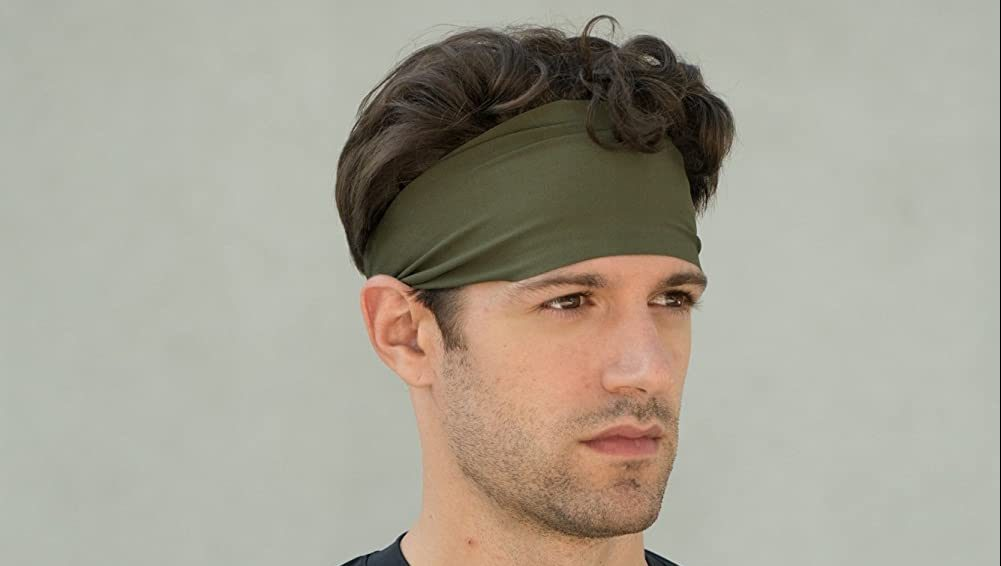 Best for Under Hats