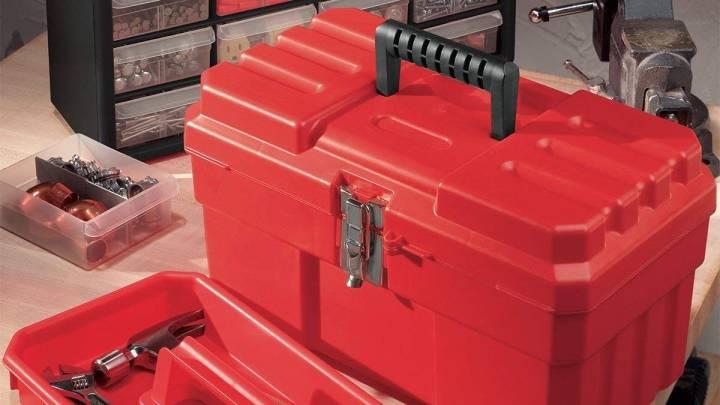 Best Heavy-Duty Toolbox