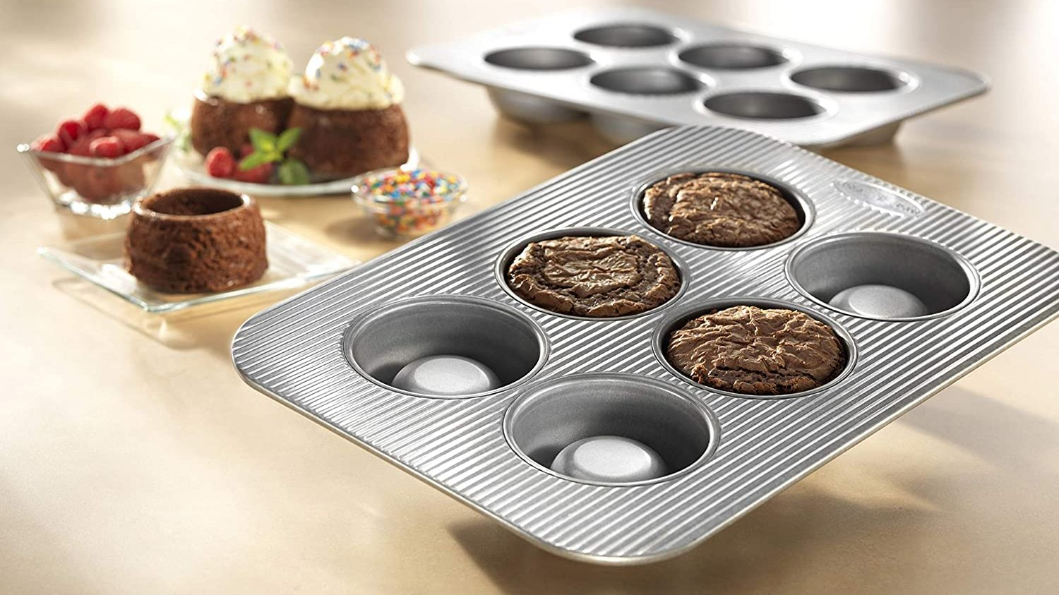 Best for Brownie Bowls