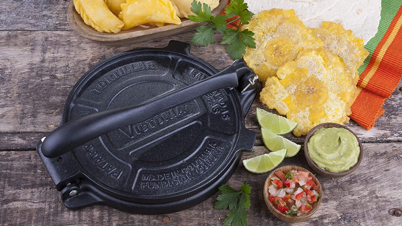 Best Overall Tortilla Press